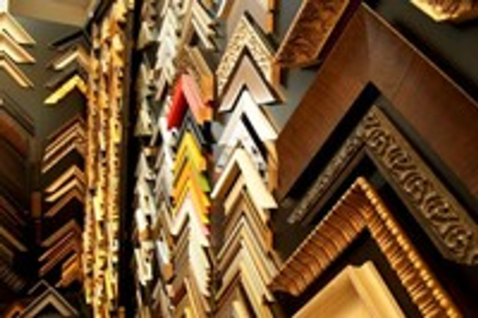Custom Picture Framing Specialists Melbourne