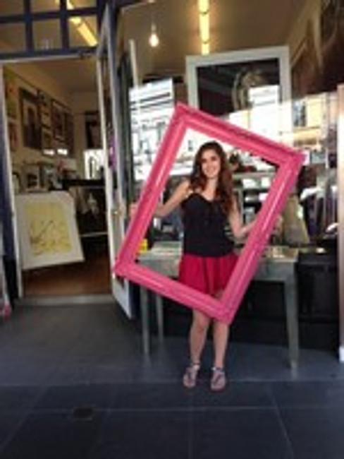 We Love Picture Framing Design in Melbourne