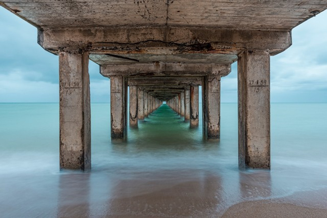 Landscapes and Coastal Seascapes