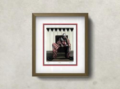 Bo Bo - Gill Del Mace - Limited Edition Artwork