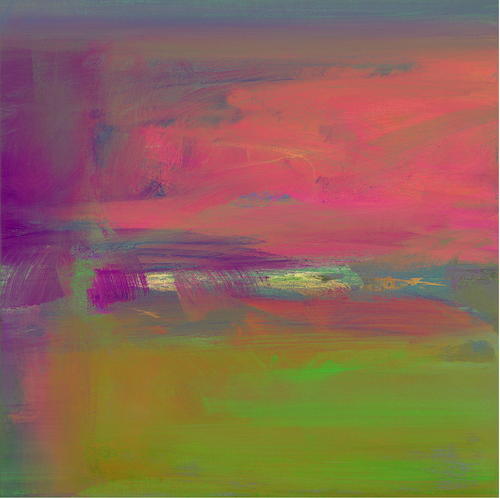 Abstract Art | Jan Neil | Print Decor