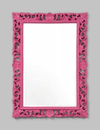 Maleficent Mirror Gloss Fandango Pink