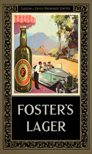 Print Decor | Fosters Larger