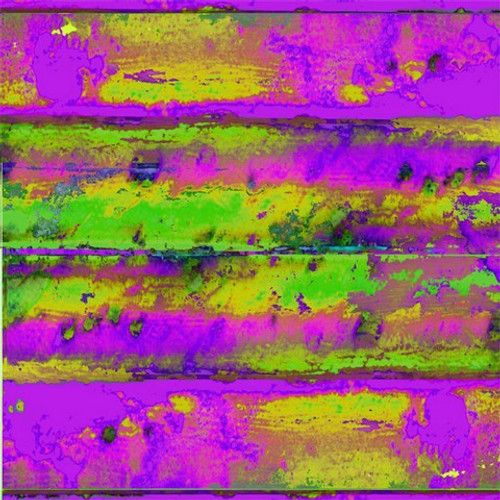 Jan Neil | Colour Passage Pink Green  | Print Decor