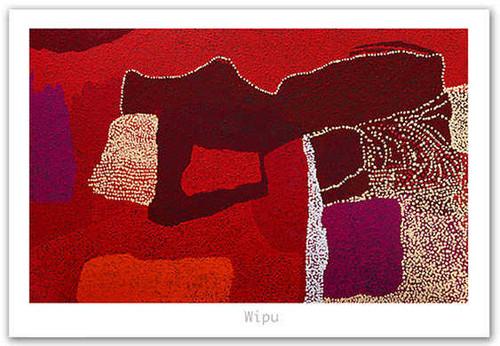 Print Decor | Wipu | Tommy Watson