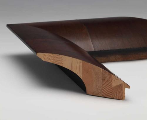 Olive Veneer Cigar Leaf