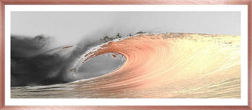 Framed Wave print   Print Decor, Melbourne