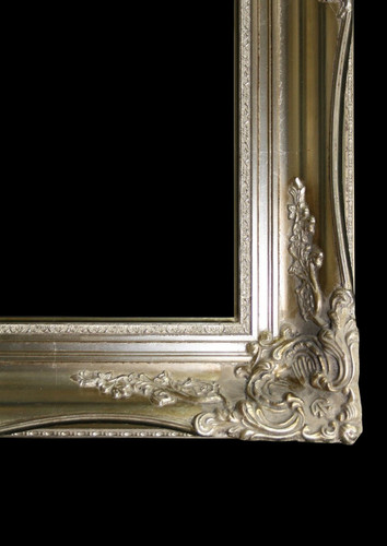 Imperial Frame  - Silver