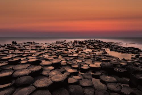 Antrim Coast | Super Wide Format | by Nick Psomiadis