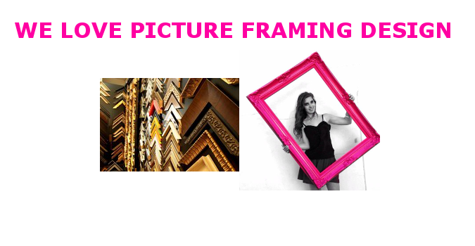 Picture Framing Melbourne,