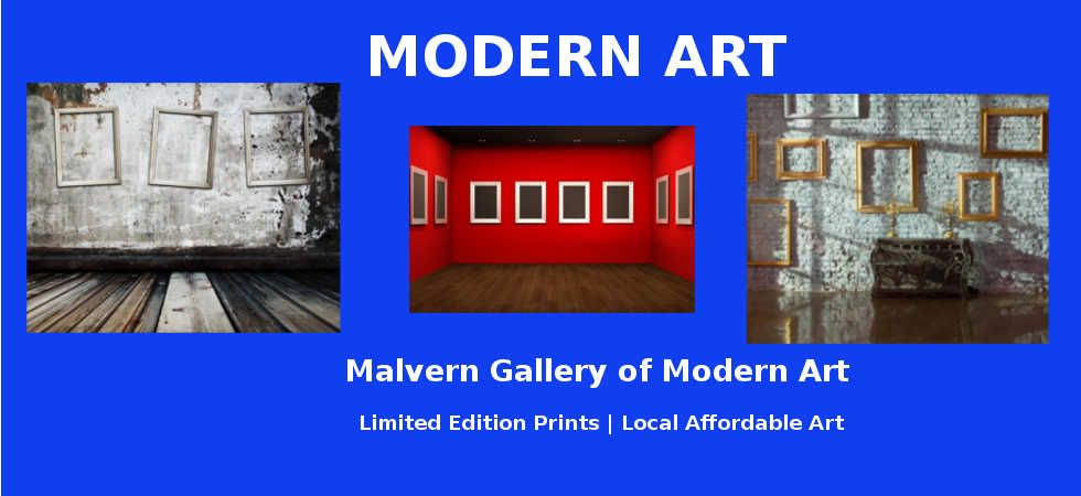 Modern Art Melbourne, Limited Edition Prints, Gallery Malvern