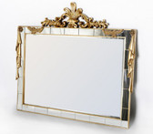 Drapery mirror 807