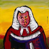 The Judge | Adam Cullen