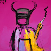 Smoking Gun by Adam Cullen | Print Decor