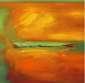 Jan Neil | Autumn Tones
