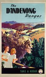 Print Decor | Dandenong Ranges