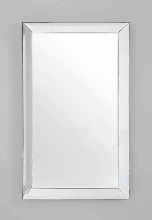 tall simple dresser mirror