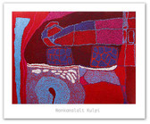 Print Decor | Tommy Watson | Wankamalalt Kulpi
