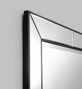Banks Mirror | Print Decor