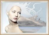 Framed Print | Adrift | Print Decor, Malvern