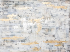 Abstract Artwork painted on canvas | Abstract Wonderland  | Modern Melbourne Art, Print Decor