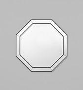 Reverse Quattro Polygon Mirror