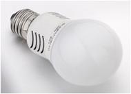 Bulb Series 4W