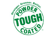 Label, Powder Tough