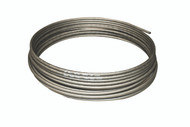 "Line, Brake 3/16""X100' Coiled Steel"