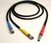 20008a - 5600 Geodimeter to TSC-1 Instrument Cable