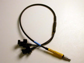 41306m - Dual Camcorder Power Cable to 4700/4800