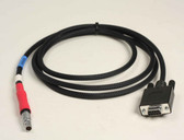 70030m - Topcon GP-DX1 GPS Receiver Data Cable