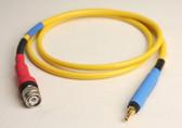 ProMark 2 #110519m - ProMark or Topcon Antenna Cable @ 4 Feet