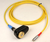 24018m - Trimble 4000/4400 Receiver Whip Antenna Mount Cable @ 15 Feet