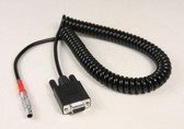 A-01290-C Pacific Crest-XDL Rover Radio to PC Data Transfer Cable
