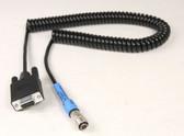 70368m Topcon SR, Topcon ES, Sokkia CX-50, CX-100 Series Data Collector Cable