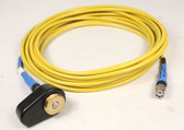 64451-15m - Trimble TDL 450H & 450L; Pacific Crest ADL Vantage, Vantage Pro, Sentry Antenna Mount Coax Cable @ 15 ft.