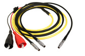 70419m - Leica 1200 Series Receiver to Satel Radio  and Trimble TDL Radio Data/Power Cable - 12 ft.