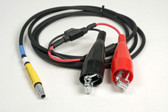 70333m - Leica Total Station Power cable - 7 ft.