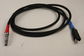 JPS-8016 - Topcon Power Cable; Hiper Series, Legacy Series, GB, GR-3
