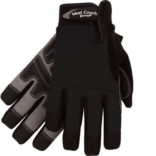 Garden Gloves For Every Season   West County Gardener