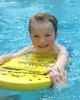 Deluxe Kickboard - Professionally Designed for teaching new swimmers!