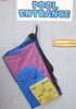 """18"""" x 24"""" Mesh Bags With Shoulder Strap"""