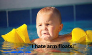 Flotation Devices - To Use or Not to Use?