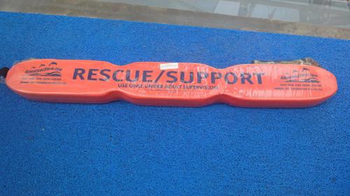 Rescue Float-Scratch/Dent