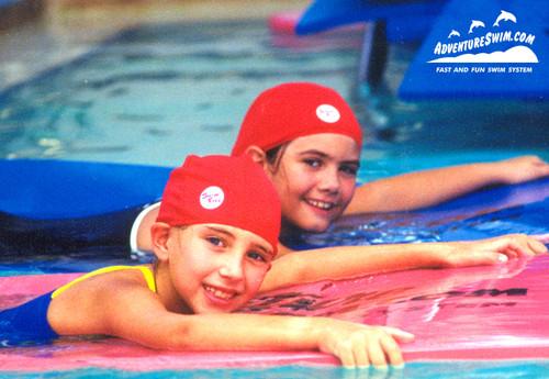 Teaching Children the Backstroke