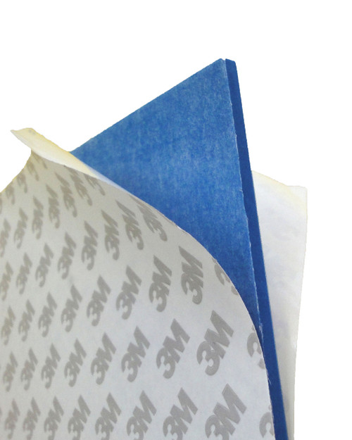 Heavy Duty Mounting Pad - Double Sided Adhesive  (2 per pkg.)