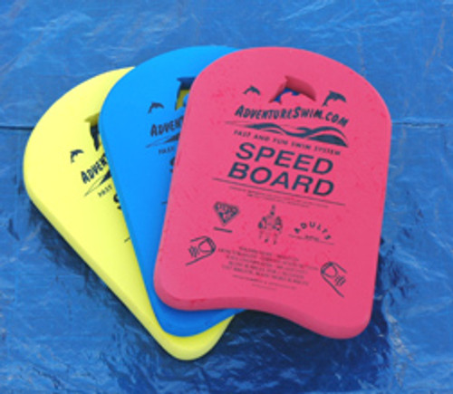 Speed Boards - Less than Half Price!