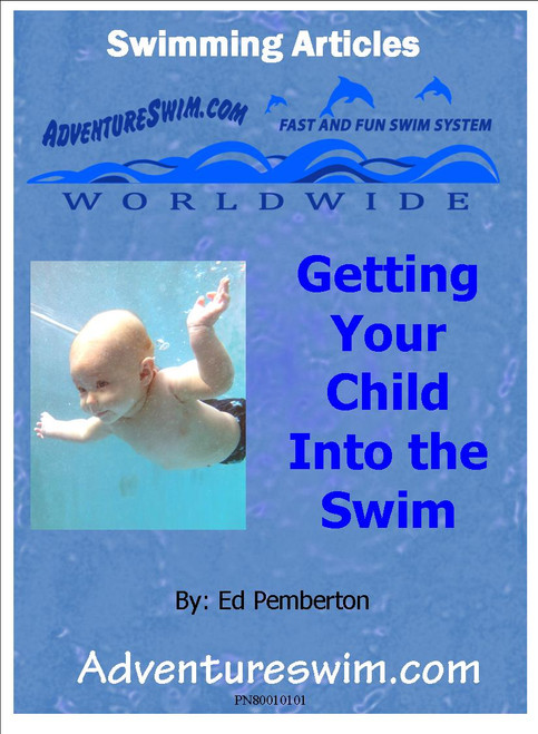 Getting Your Child Into the Swim