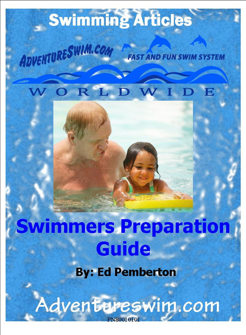 Parent's Swimmer's Preparation Guide